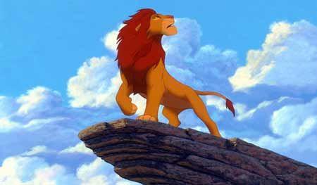 סיקור - מלך האריות מדובב (לאתגר אוסקר) **מומלץ**