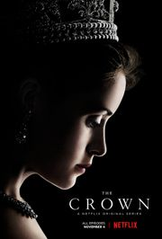 The Crown 《王冠》有新預告片! (內有片)