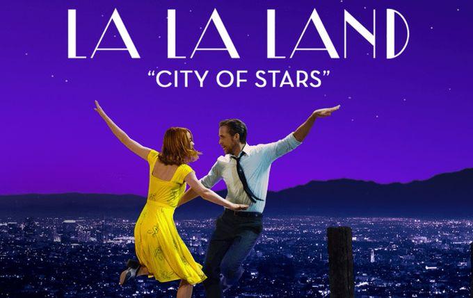 你還在記得夢想嗎?神枱級電影《星聲夢裡人》LALALAND是自2000年以來最好的音樂