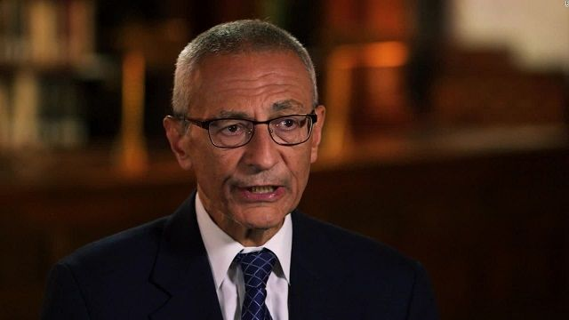 John Podesta Wasn't 'Hacked,' He Fell For An Email Phishing Scam