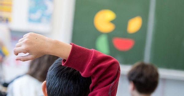 Corona in Bayern: Starker Anstieg der Sieben-Tage-Inzidenz bei schulpflichtigen Kindern