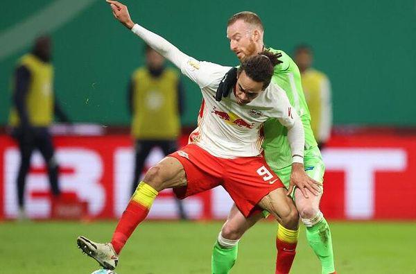 Leipzig im Halbfinale - Poulsen und Hwang treffen gegen VfL