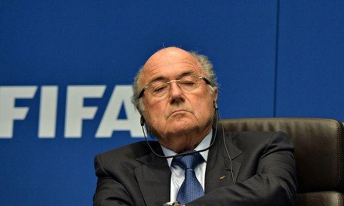 曝FIFA將付白禮達遣散費+退休金 眾高官要求他盡快離任