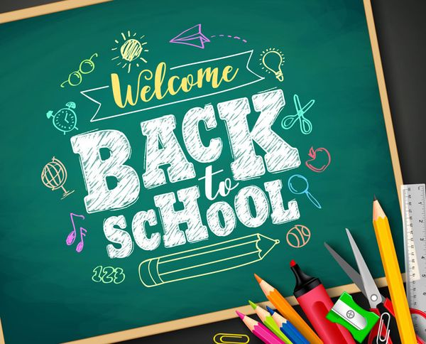 Image for Back to School!
