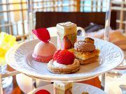 🇯🇵日本   Ritz Carlton Kyoto : 一日貴婦下午茶體驗