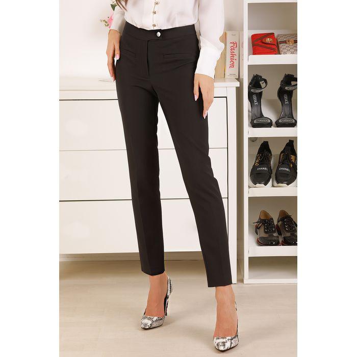 παντελόνι EMIZA BLACK - 1