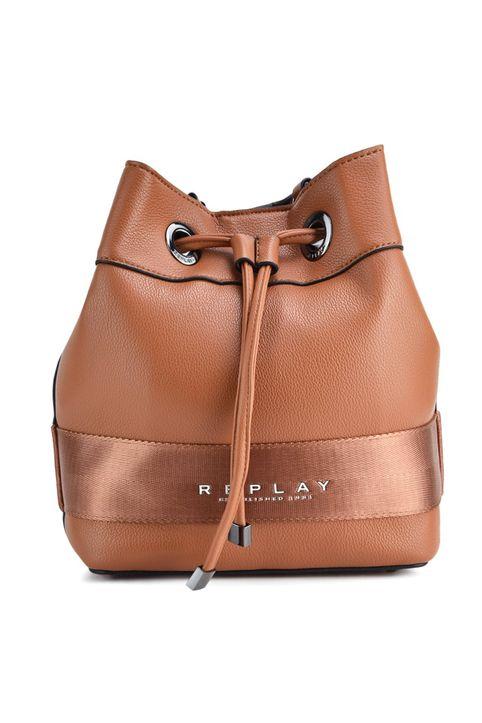 Ταμπά τσάντα πουγκι REPLAY FW3029