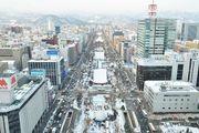 【純白色的札幌playlist】「途徑」北海道的12首廣東歌!