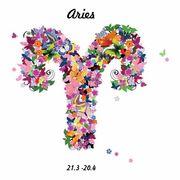 【勇者無懼的白羊 Aries】(3月21日-4月20日)