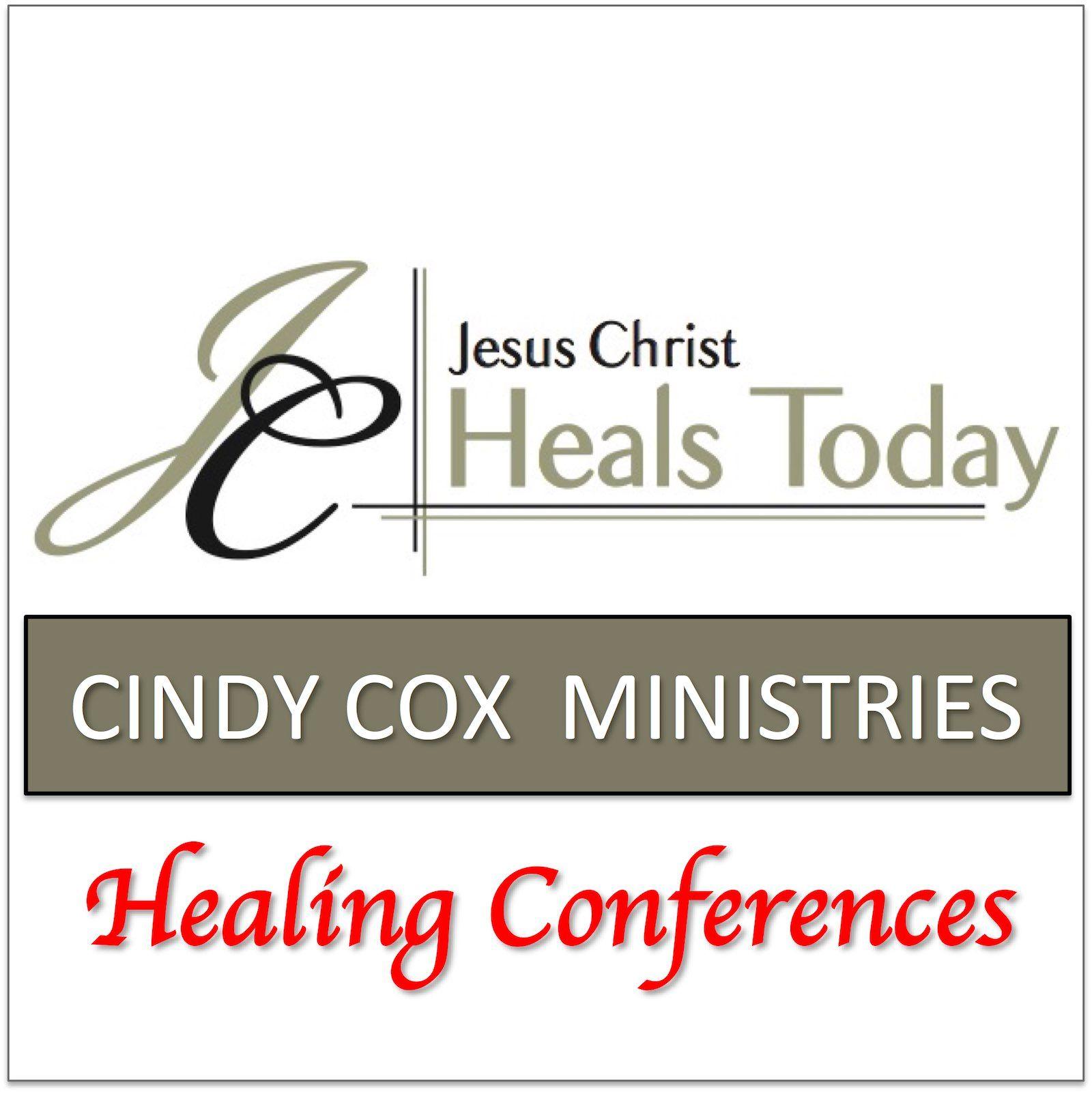 RLC Big Rapids - Jesus Heals Today, Session 2: Faith to Receive