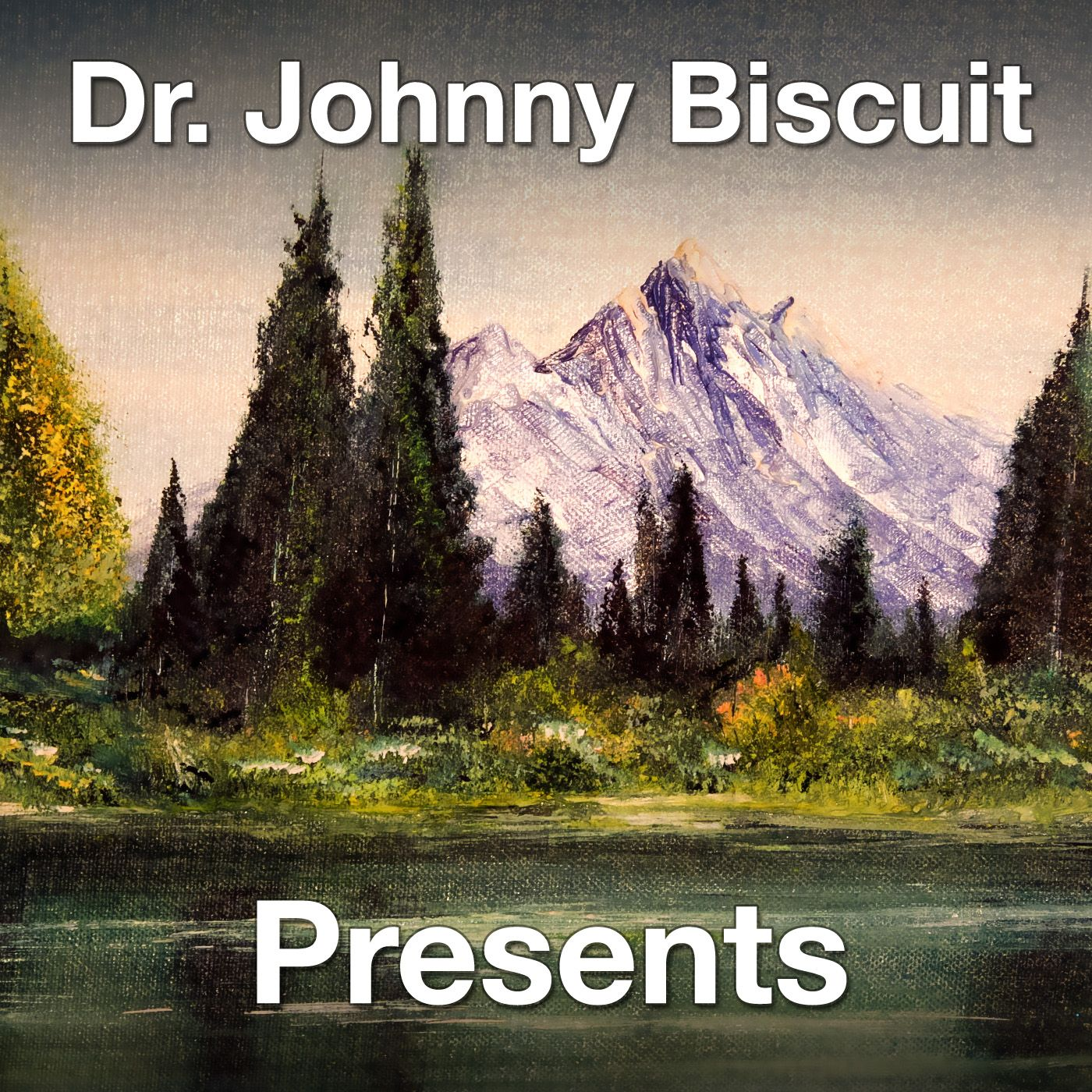 Dr. Johnny Biscuit Presents Episode 4: Lord Mesmer Eyes