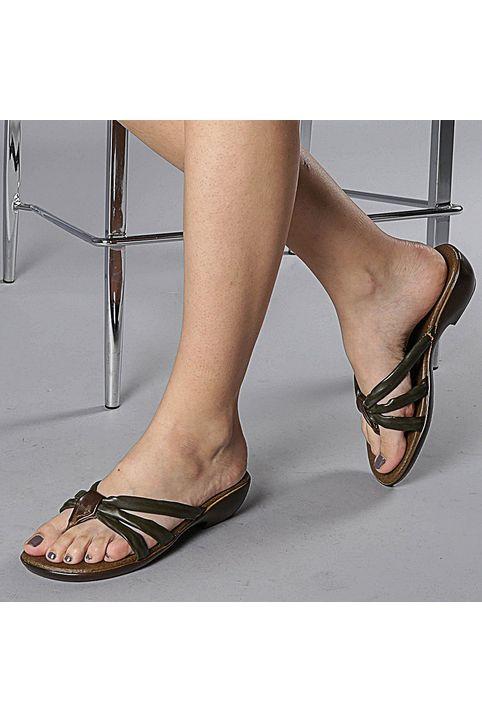γυναικεία παπούτσια Isabell πράσινα