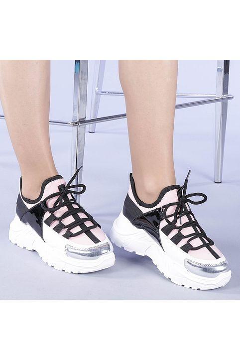 Γυναικεία αθλητικά παπούτσια Vision ροζ