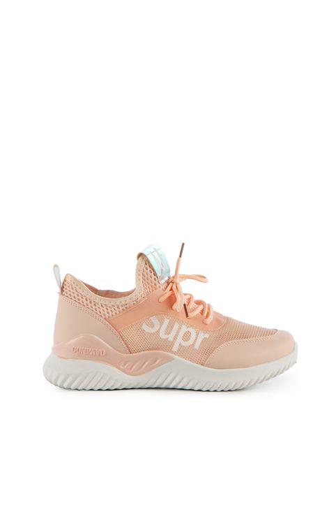 Γυναικεία αθλητικά παπούτσια Super ροζ