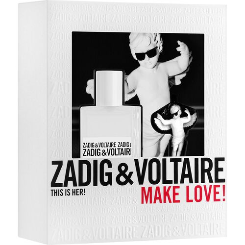 Zadig & Voltaire This is her!, Duftset