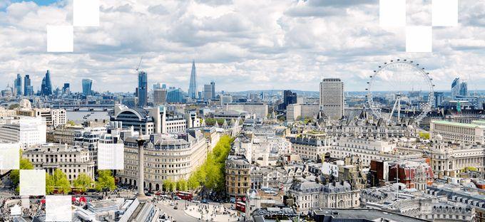 【歐遊攻略】歐洲人最愛的旅遊城市