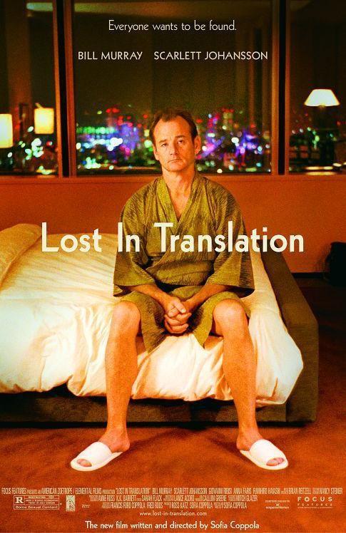 Między słowami / Lost in Translation (2003) DVDRip + Napisy PL