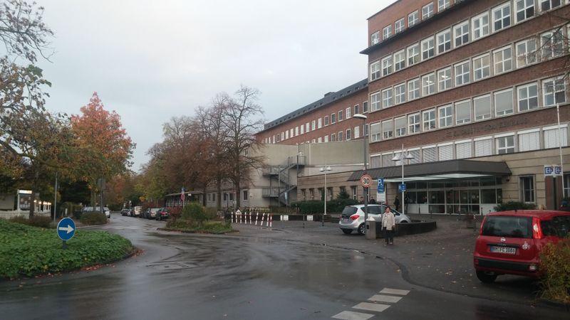 St. Elisabeth-Krankenhaus GmbH