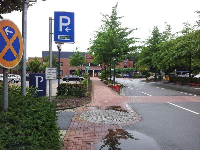 Ammerland-Klinik Westerstede