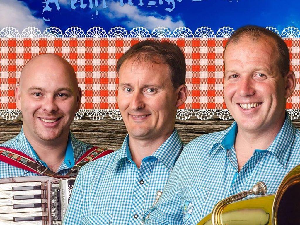 Trio S zenekar