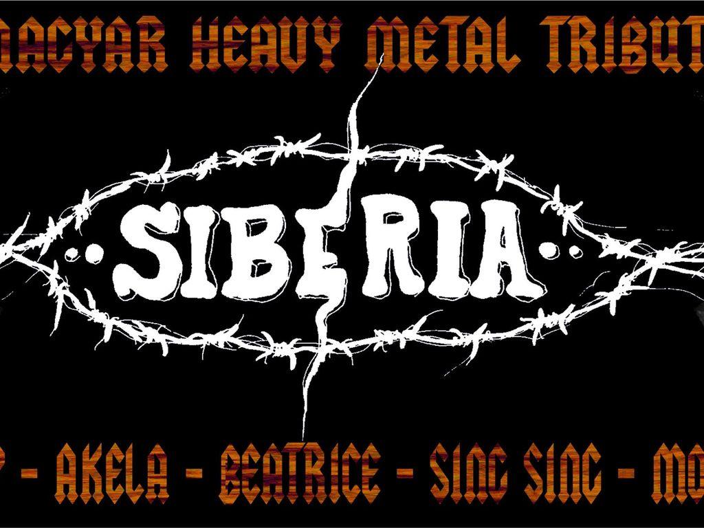 Siberia zenekar