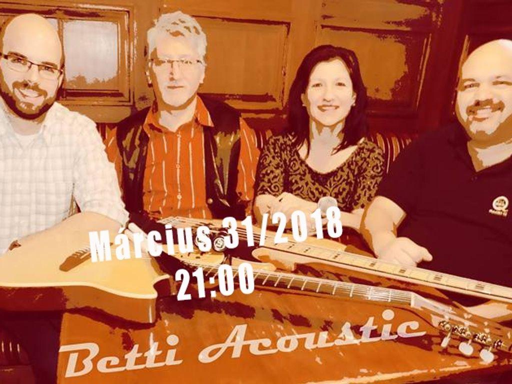 Betti Acoustic