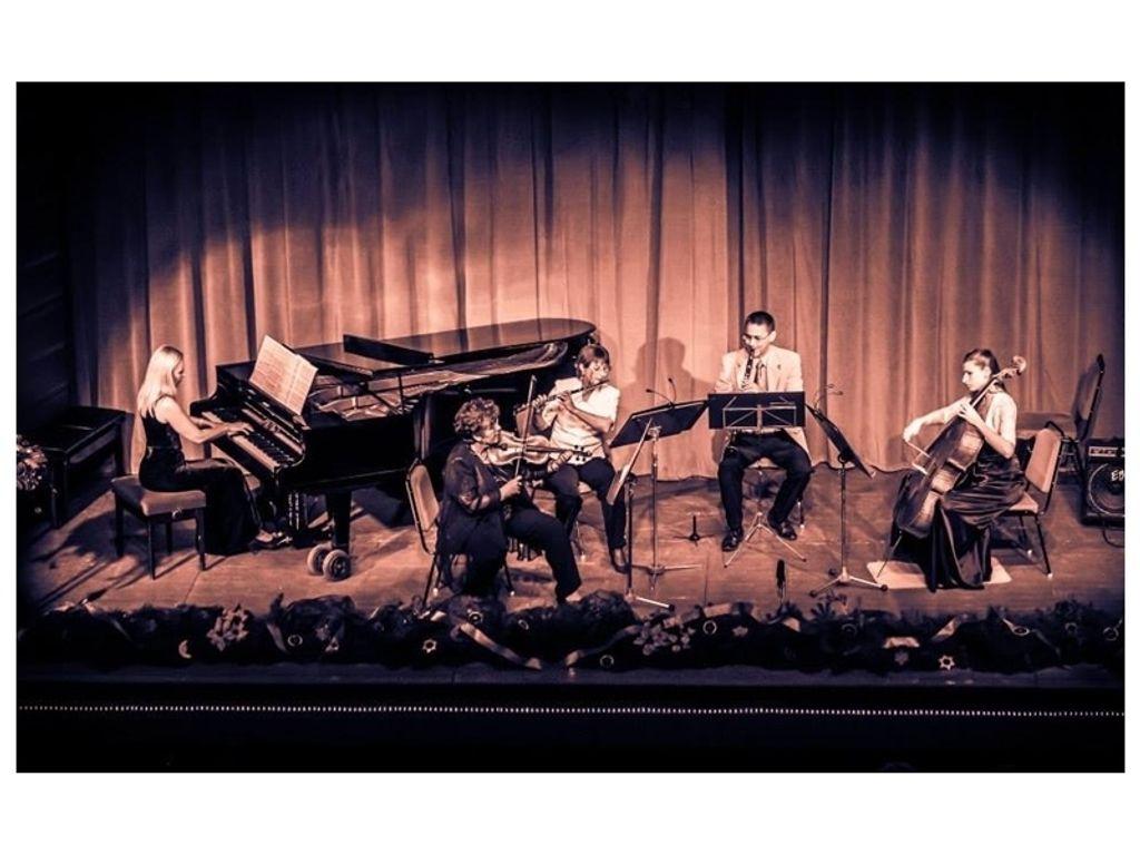 Melody kvintett