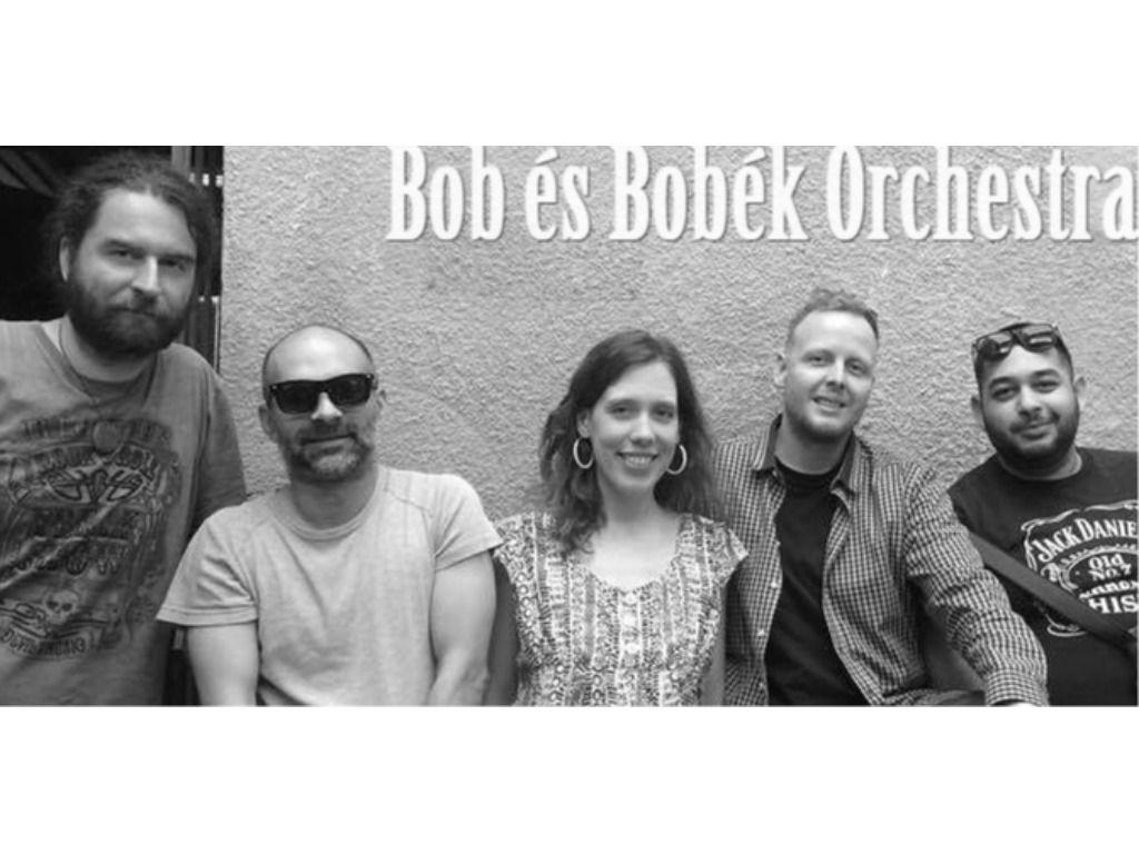 Bob és Bobék Orchestra