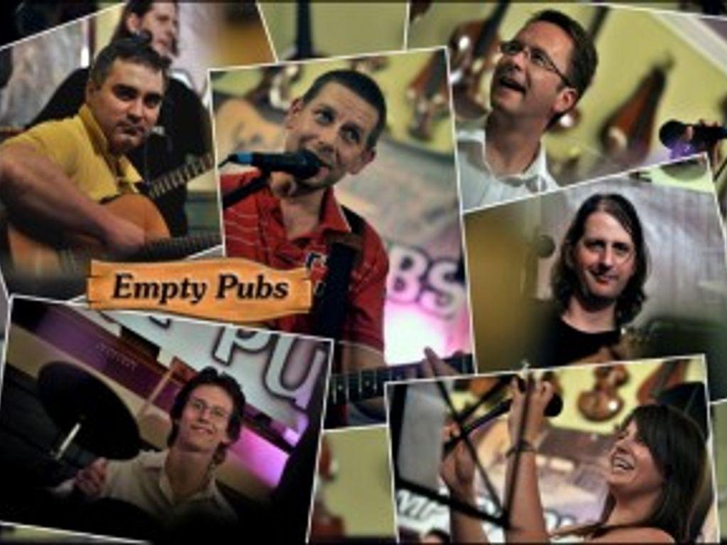 Empty Pubs