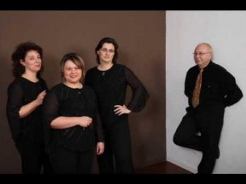 Hortus M. Singers