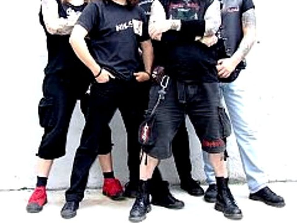 ZORALL zenekar