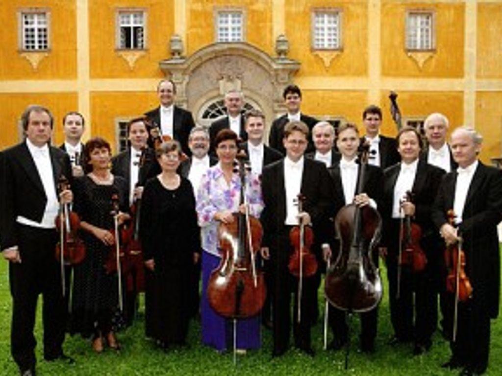 Liszt Ferenc Kamarazenekar