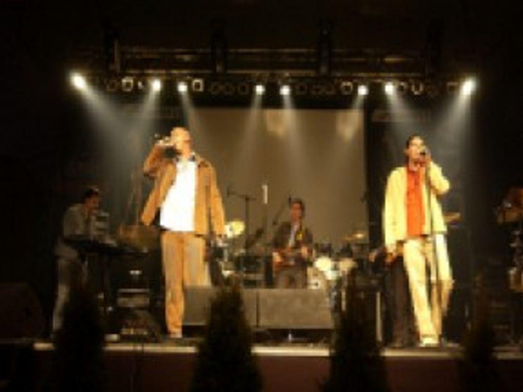 TNT koncert show