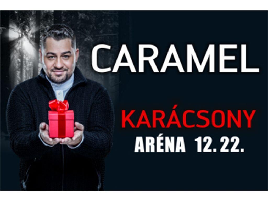 CARAMEL KONCERT - KARÁCSONY 2017