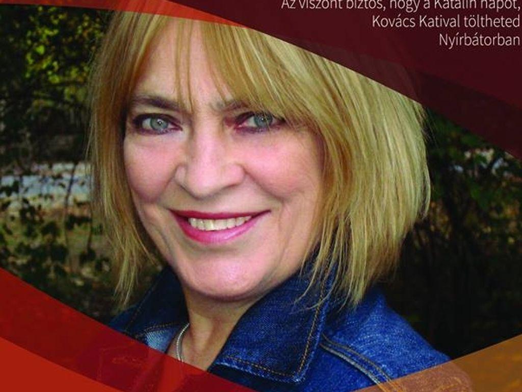 Kovács Kati Koncert