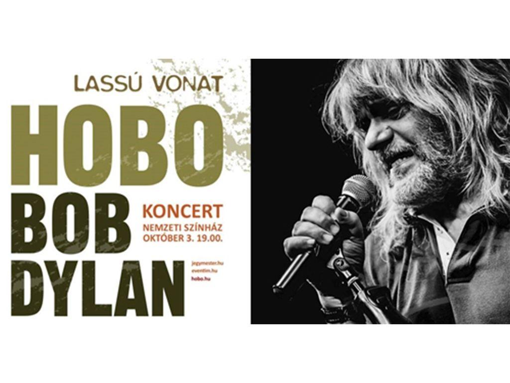 Lassú vonat - HOBO BOB...