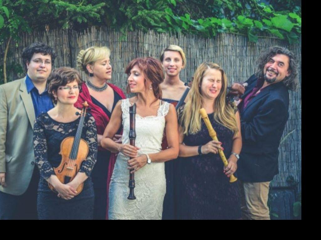 Musica Profana koncert -...