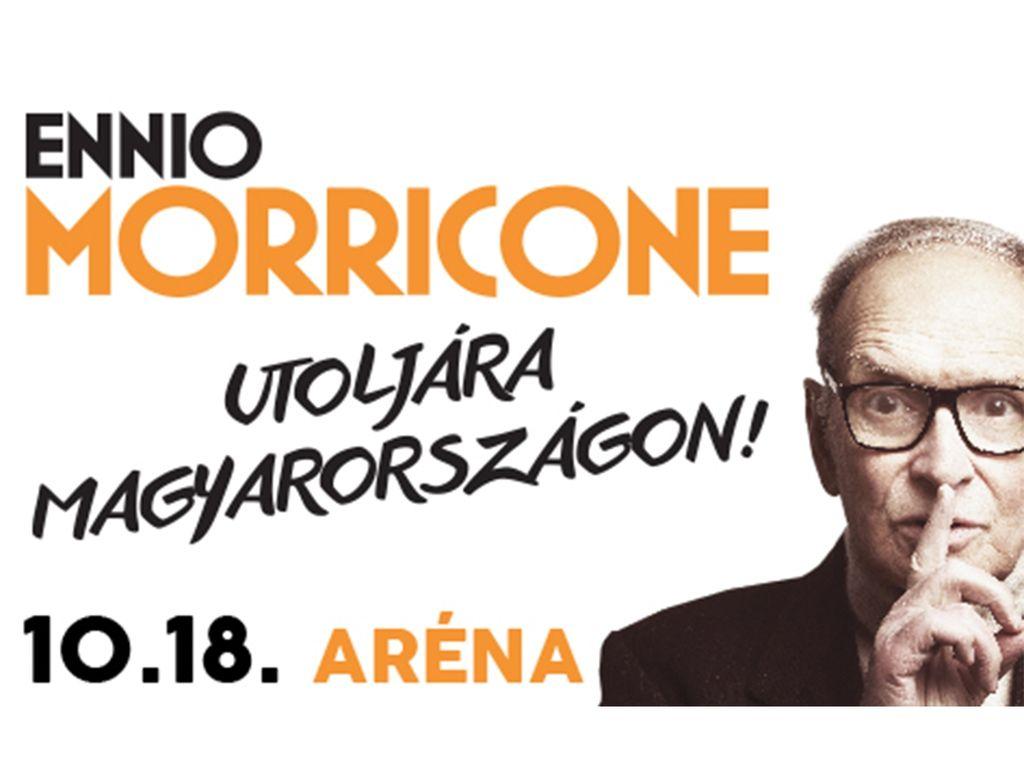 Ennio Morricone - Legjobb Filmzenéi