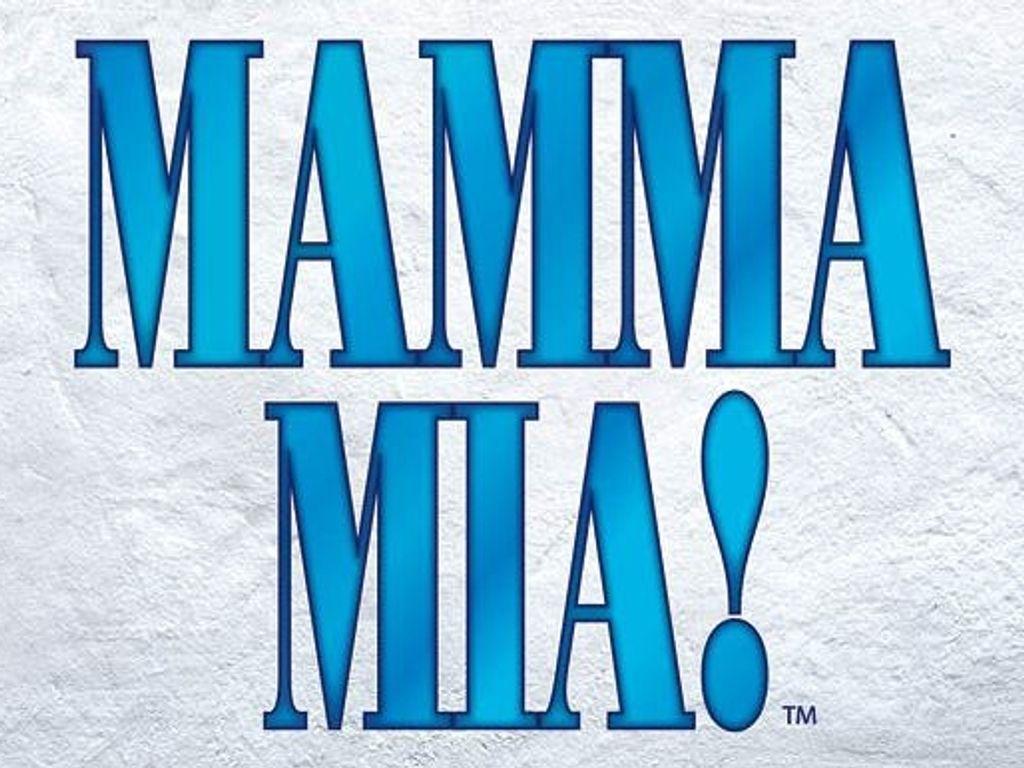 Mamma Mia! turné 2018