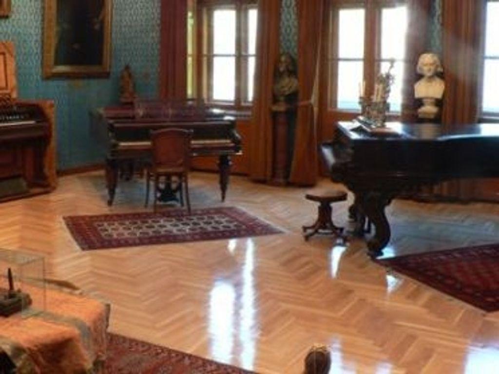 Liszt Múzeum -...