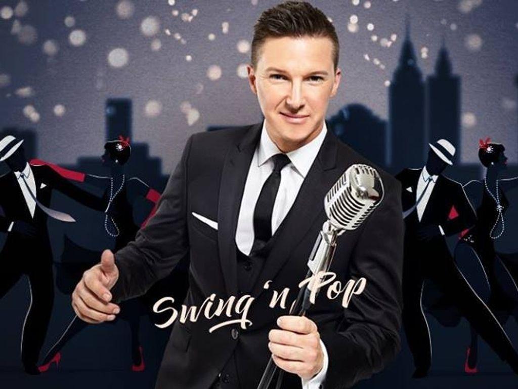Swing'n Pop - Gájer Bálint Évzáró koncertje