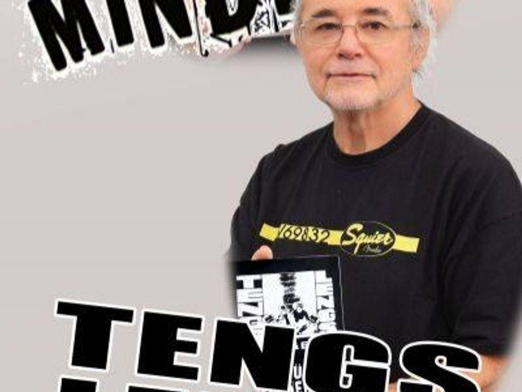 Tengs Lengs - Kívül Mindenen - Könyvbemutató koncert a Kék Yukban