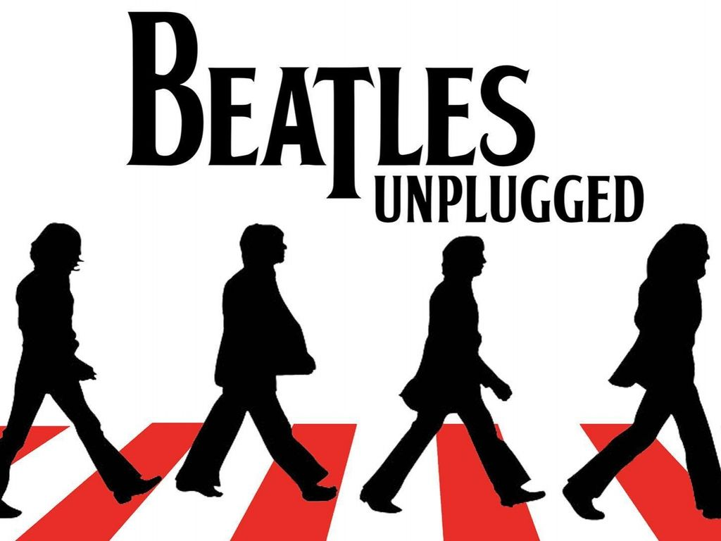 Beatles Unplugged a The...