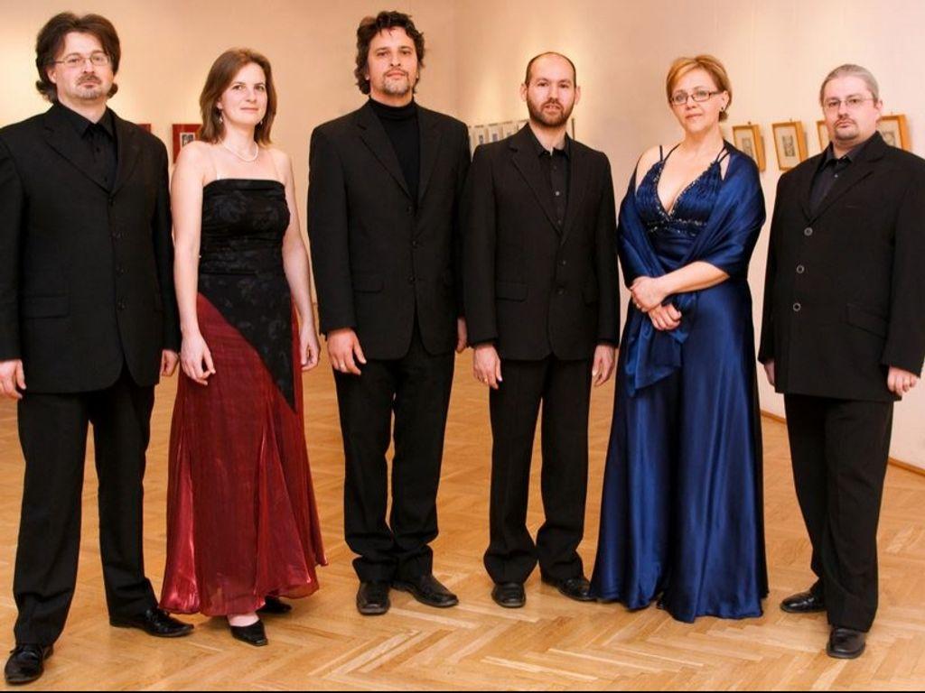 Corvina Consort tavaszi hangverseny-sorozat II.