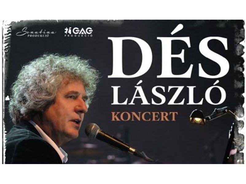 Dés László - Nagy utazás turné