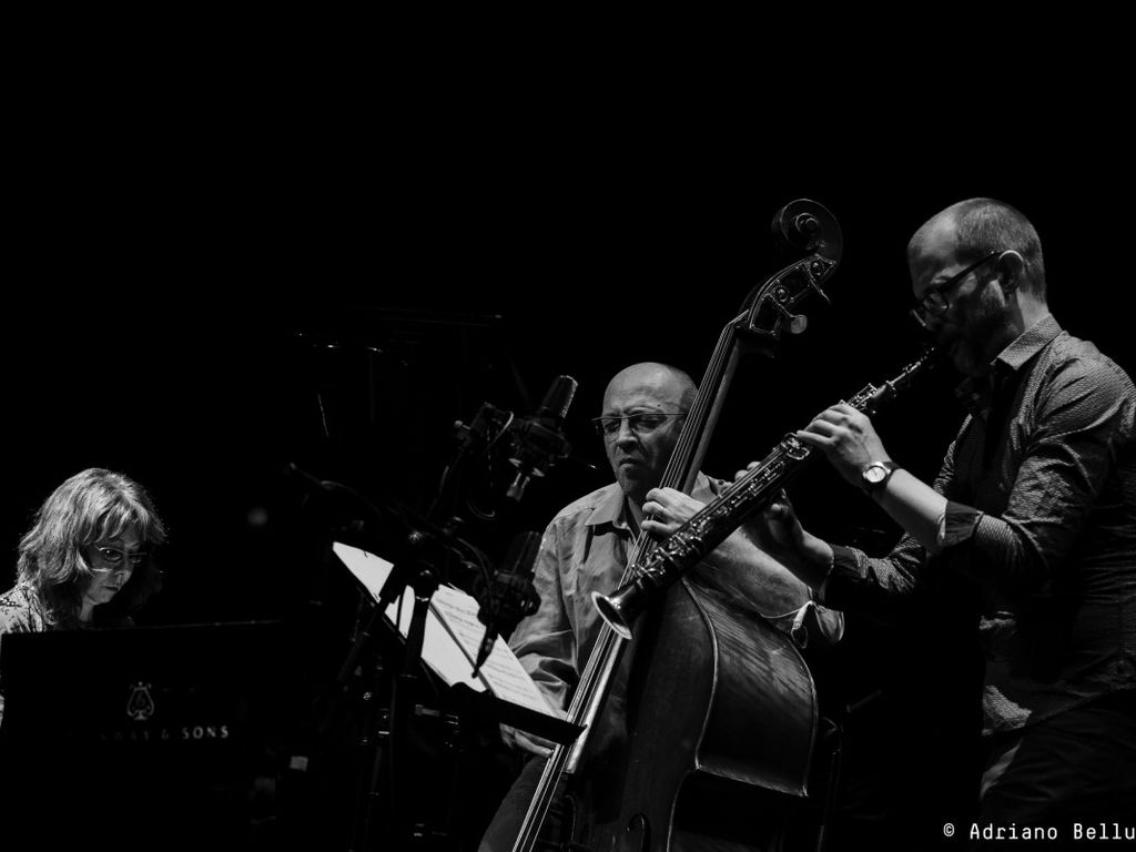 Festival de la Francophonie | Wood & Rita Marcotulli (F/I)