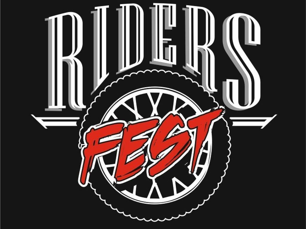 Riders Fest - Motoros és Rock Fesztivál