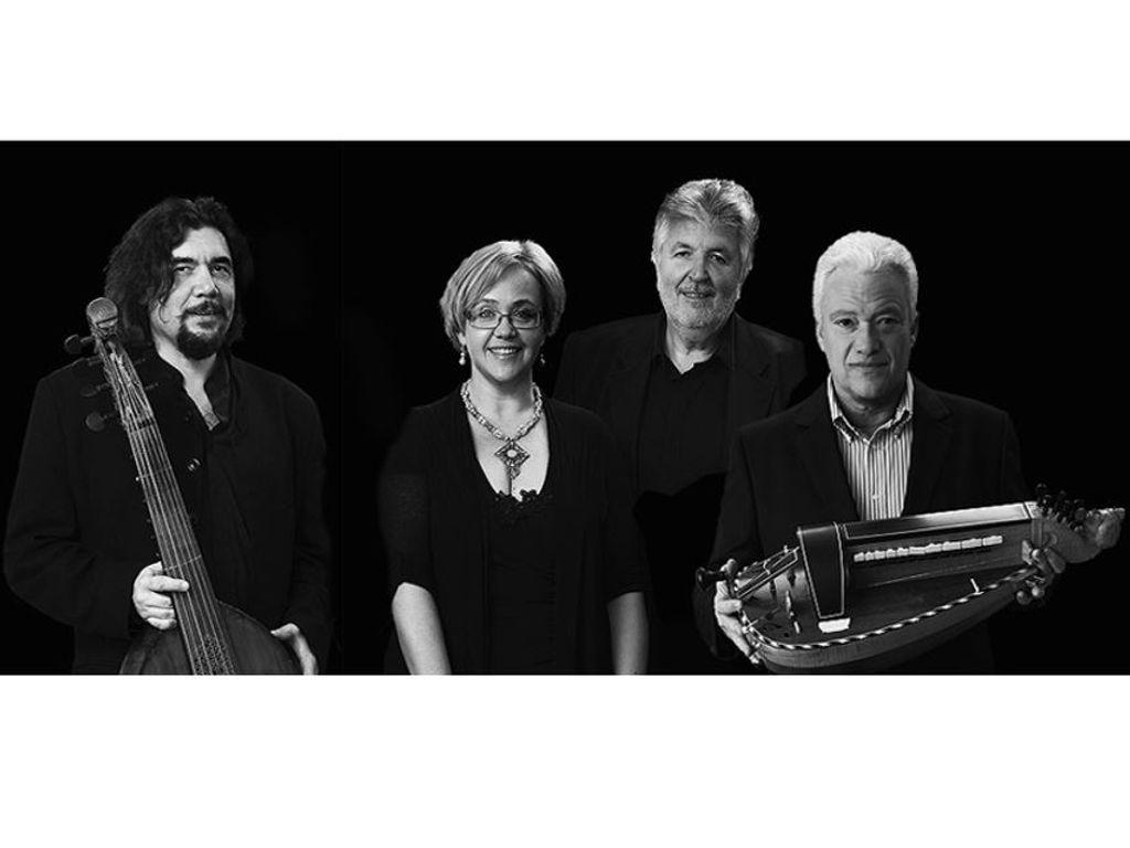 Mandel Quartet koncert