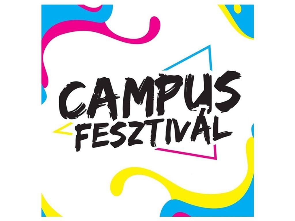 Campus Fesztivál 2018