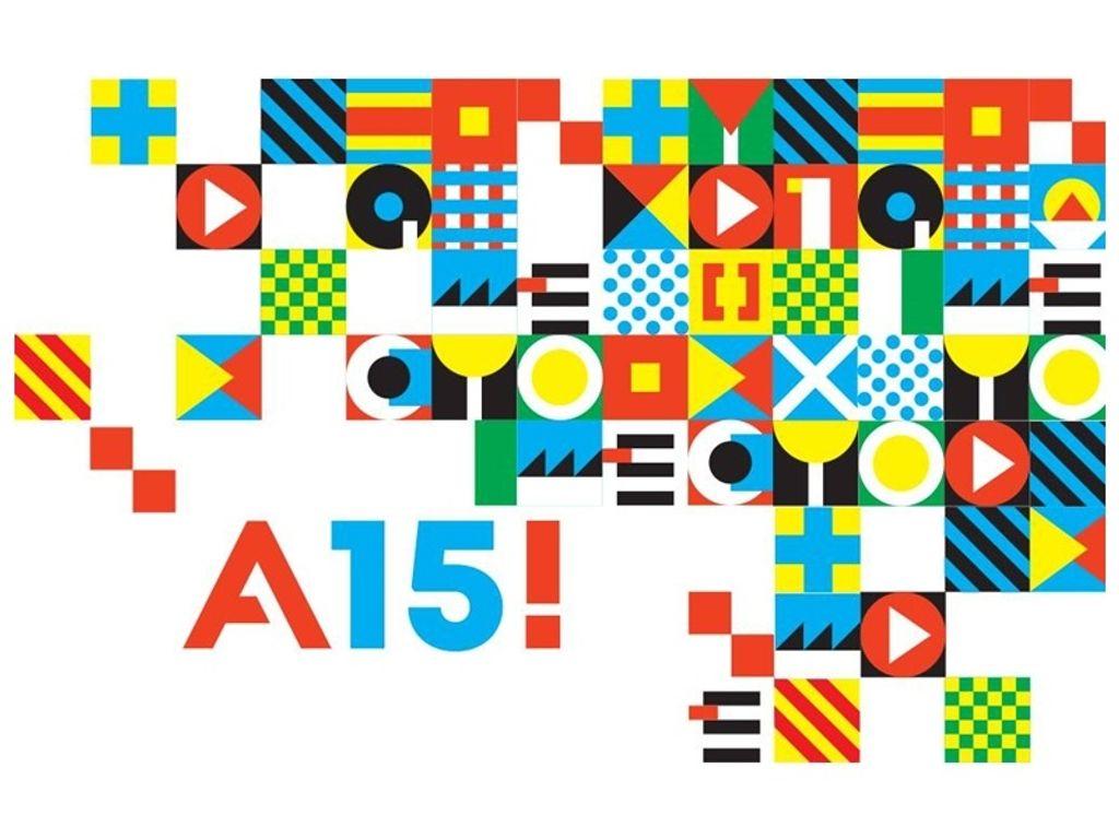 A15! - Az A38 Hajó 15. születésnapi fesztiválja